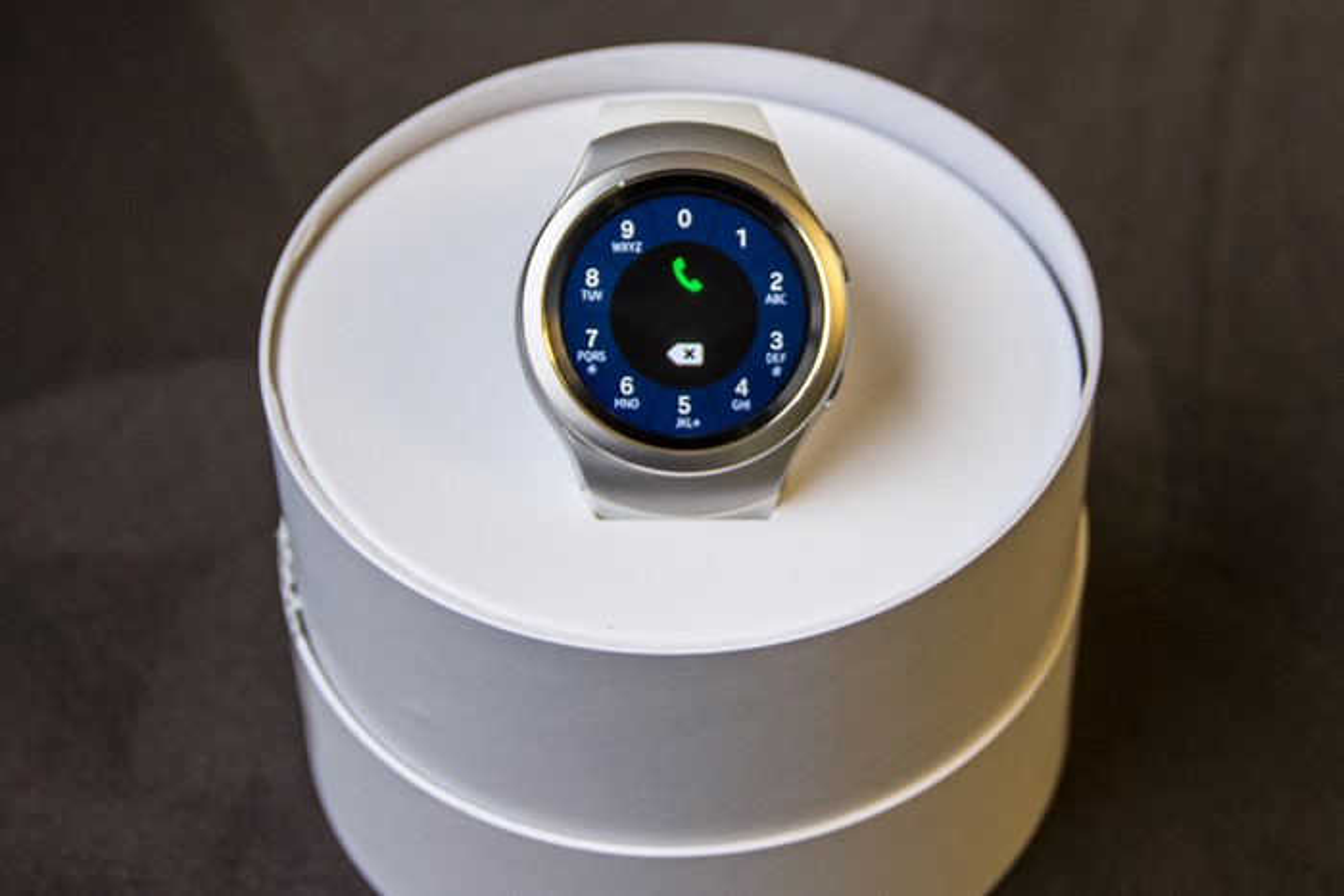 139d092f367 Review  smartwatch Samsung Gear S2  vídeo  - TecMundo
