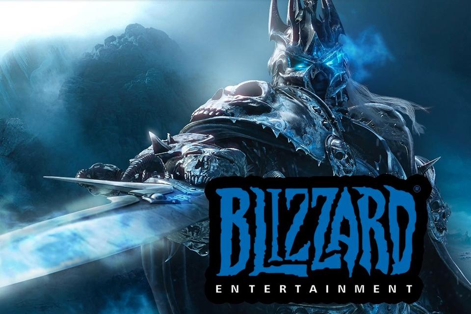Imagem de Blizzard estará presente na Comic Con Experience através de parceiros no tecmundo