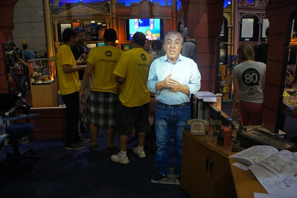 Imagem de Maurício de Souza anuncia primeiro filme live action da Turma da Mônica no tecmundo
