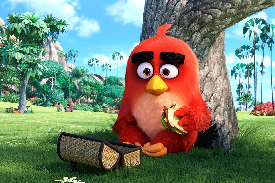 Imagem de Adnet e Dani Calabresa dublarão filme de Angry Birds, revela Sony na CCXP no tecmundo
