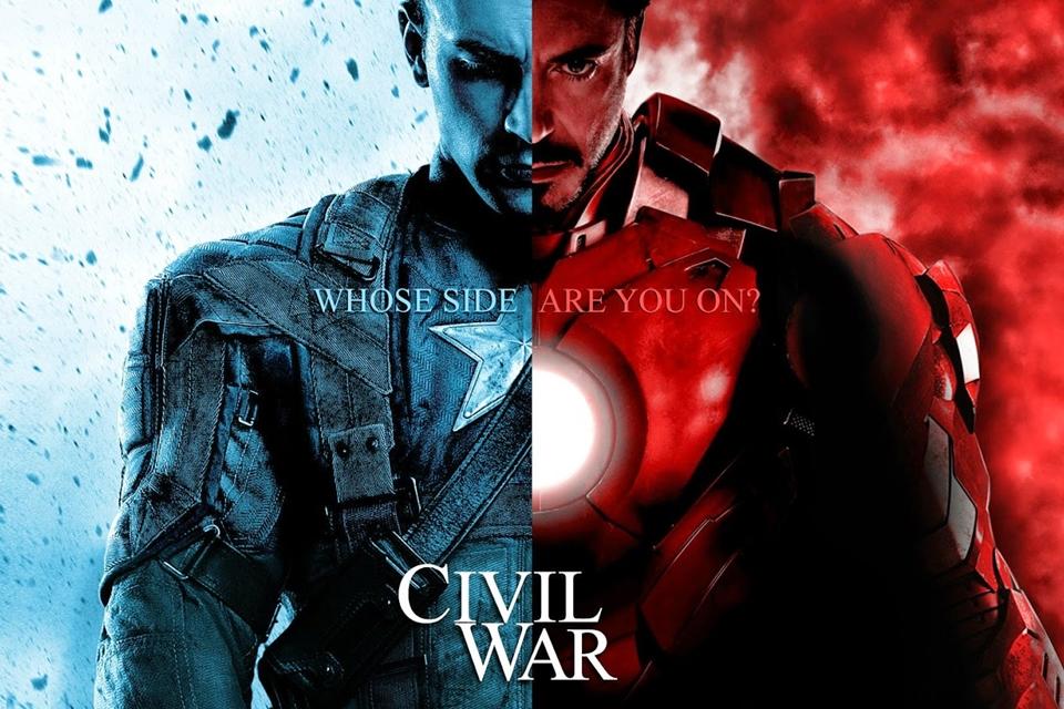 Imagem de Diretor de Capitão América: Guerra Civil mostra vídeo inédito na CCXP no tecmundo
