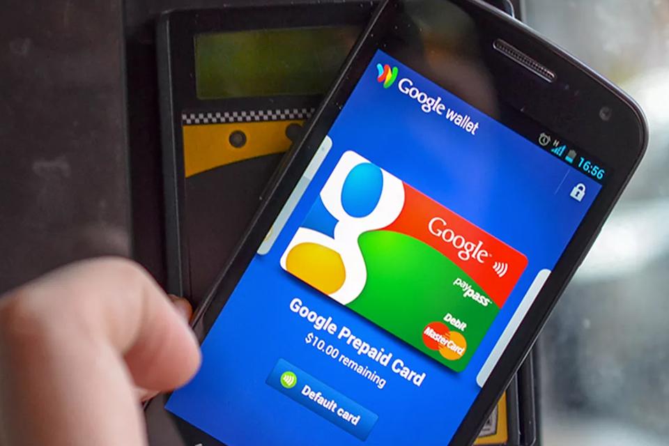 Imagem de Google Wallet agora permite envio de dinheiro por SMS para qualquer pessoa no tecmundo