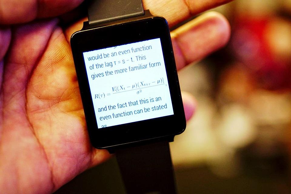 Imagem de 'Siri, resposta da questão a)!': smartwatches são banidos de universidades no tecmundo