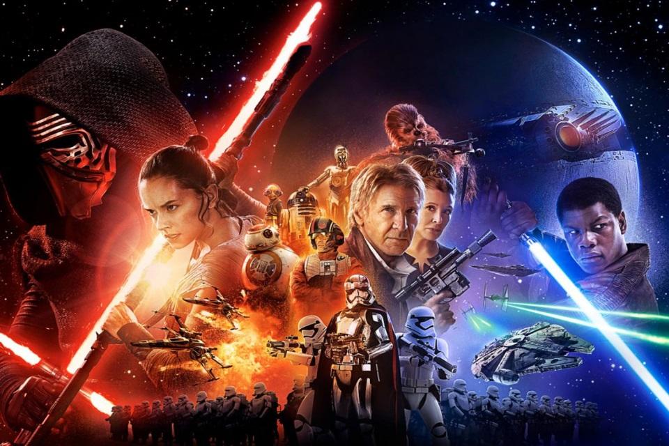 Imagem de O que os críticos estão dizendo de Star Wars: O Despertar da Força no tecmundo