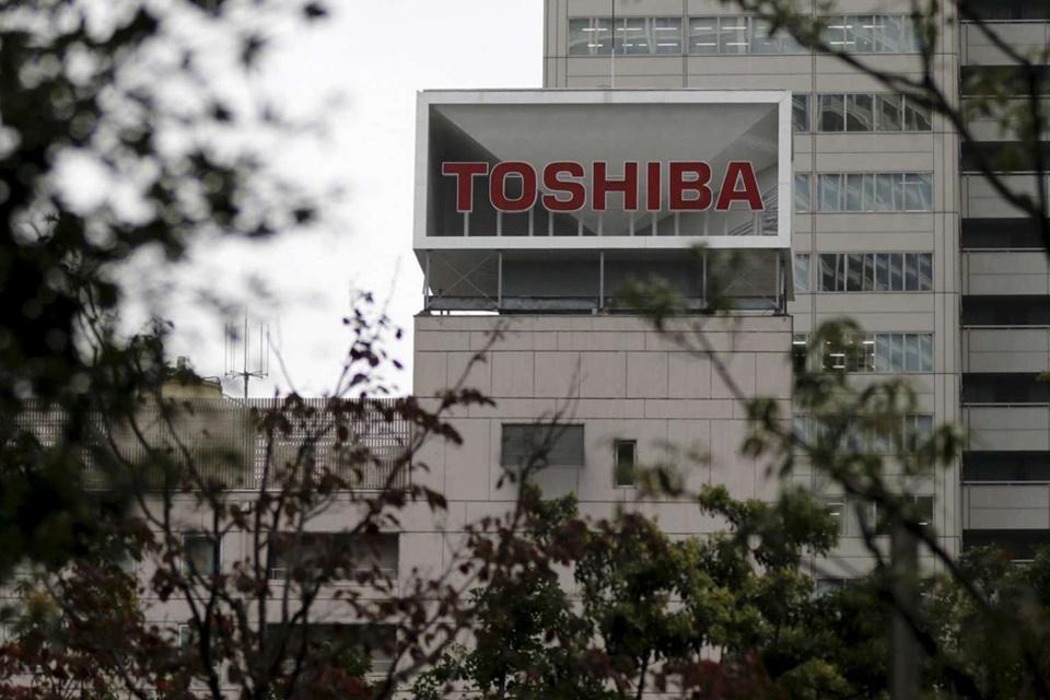Imagem de Em crise: Toshiba anuncia demissão de quase 7 mil funcionários no tecmundo