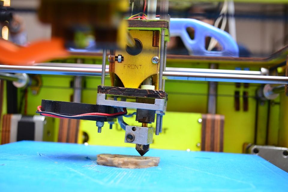Imagem de Como funcionam as impressoras 3D atualmente disponíveis no mercado? no tecmundo