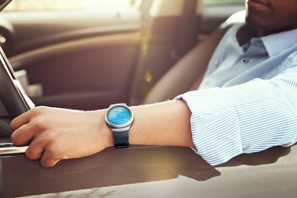 Imagem de Samsung Gear S2 vai ganhar suporte ao iPhone no tecmundo