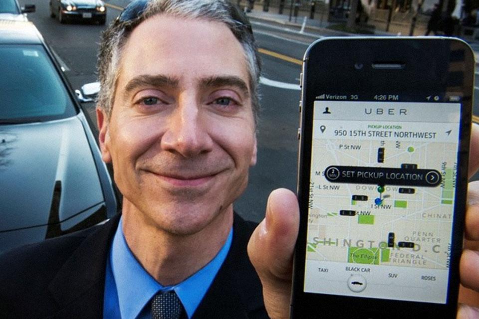 Imagem de Uber vai pagar multa de US$ 20 mil por 'God Mode' no tecmundo