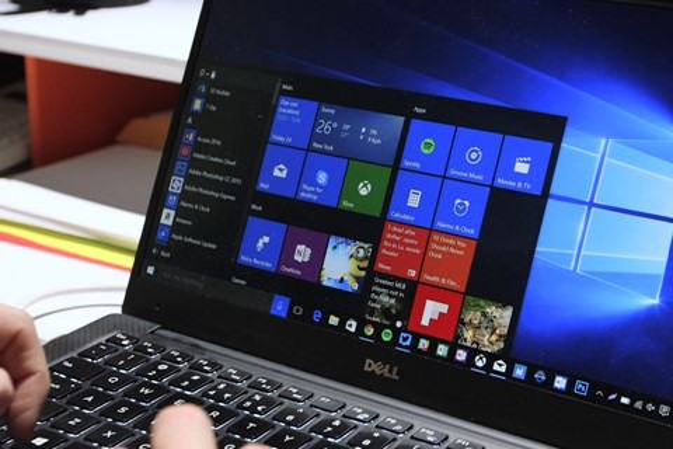 Imagem de Windows 10: como gerar um relatório completo da bateria de seu notebook no tecmundo