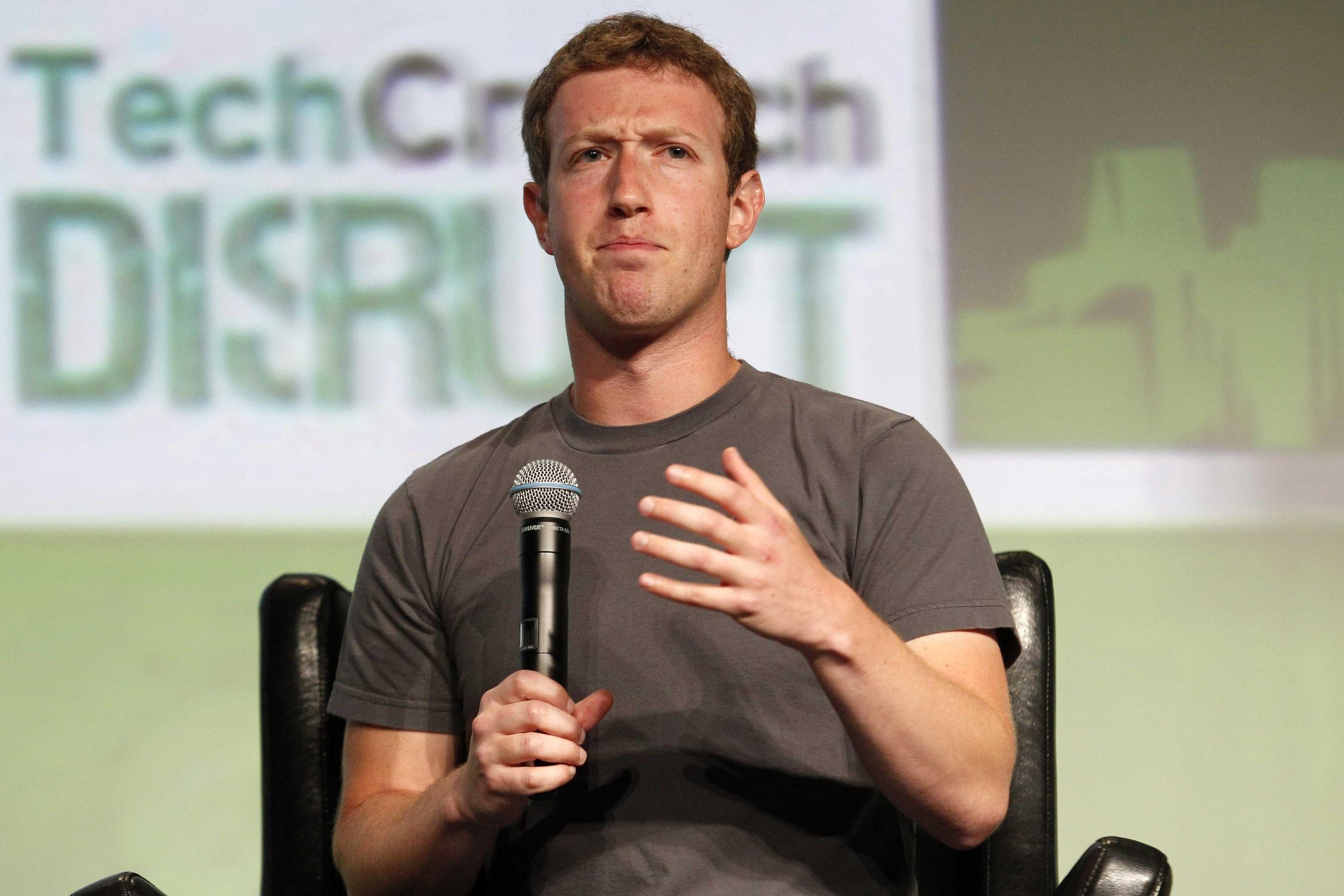 Imagem de Vizinhos de Zuckerberg entram em guerra contra o fundador do Facebook no tecmundo