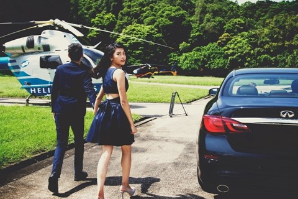 Imagem de Uber e Airbus oferecem serviço de transporte por helicóptero em evento no tecmundo