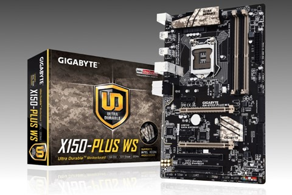 Imagem de GIGABYTE lança novas placas-mãe X170 e X150 para servidores no tecmundo