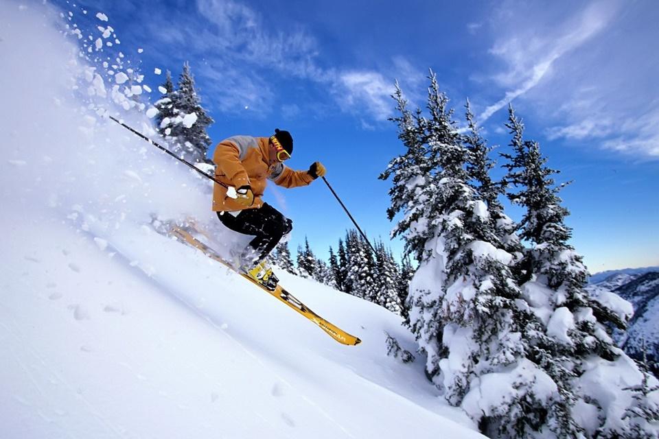 Imagem de Veja 6 edifícios ao redor do mundo que unem arquitetura com pistas de esqui no tecmundo