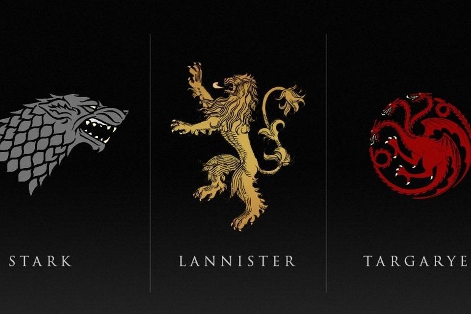 Imagem de Game of Thrones: brasões ameaçados em vídeos teasers da 6ª temporada no tecmundo