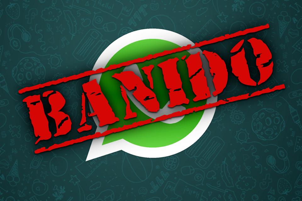 Imagem de 10 coisas que podem fazer você ser banido do WhatsApp no tecmundo