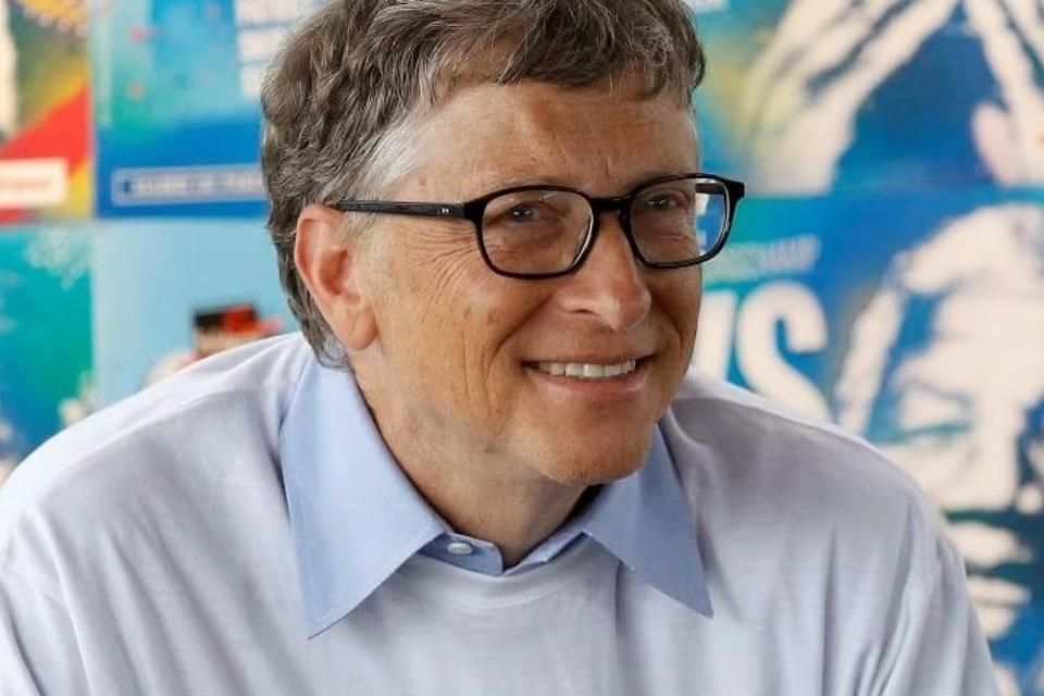 Imagem de Bill Gates se torna o homem mais rico do mundo; de novo! no tecmundo