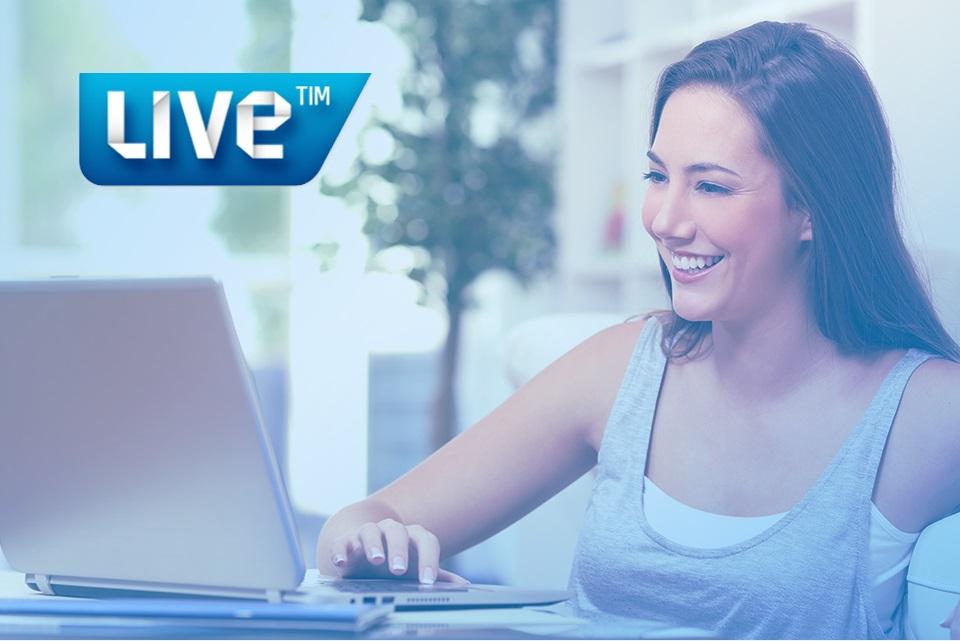 Imagem de Procurando internet para a sua casa? A premiada Live TIM pode ser a opção no tecmundo