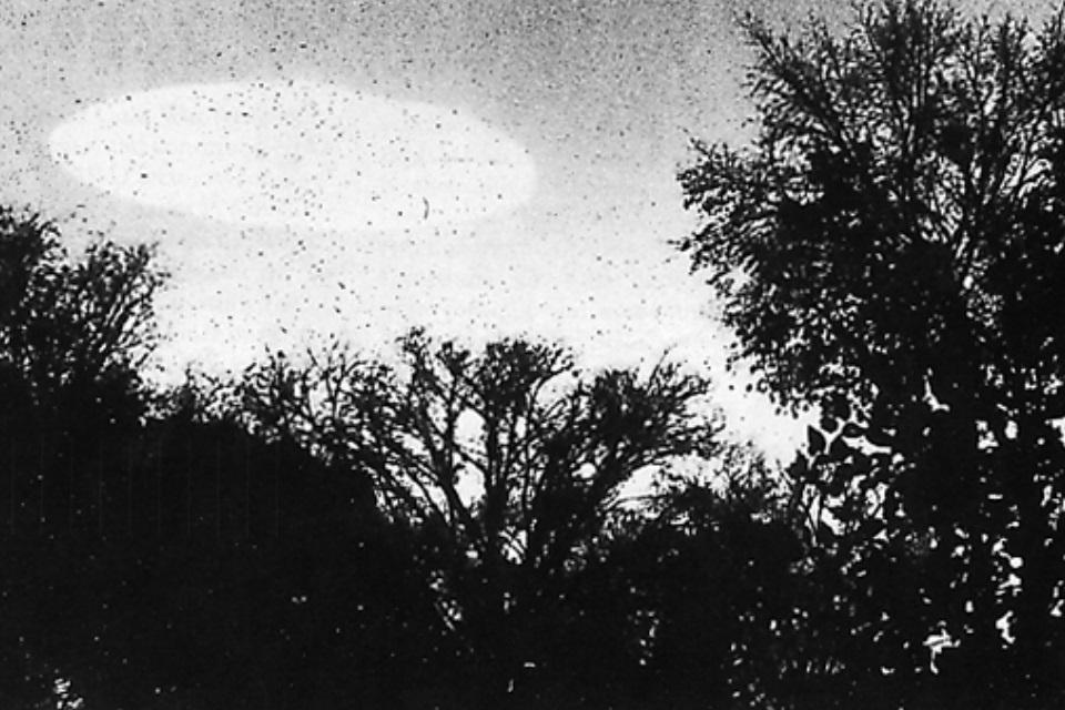 Imagem de Arquivo X da vida real: CIA divulga informações sobre avistamentos de OVNIs no tecmundo
