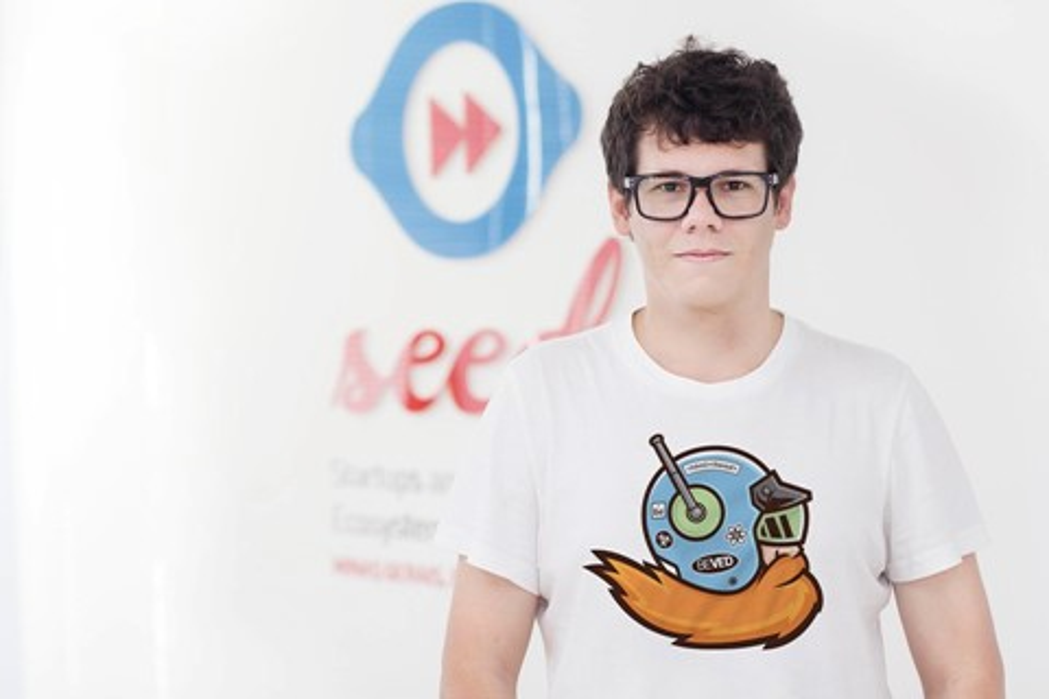 Imagem de SEED quer encontrar ideias inovadoras na Campus Party no tecmundo