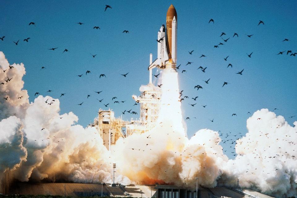 Imagem de Conspiração 'Challenger': NASA teria ocultado verdade sobre o acidente no tecmundo