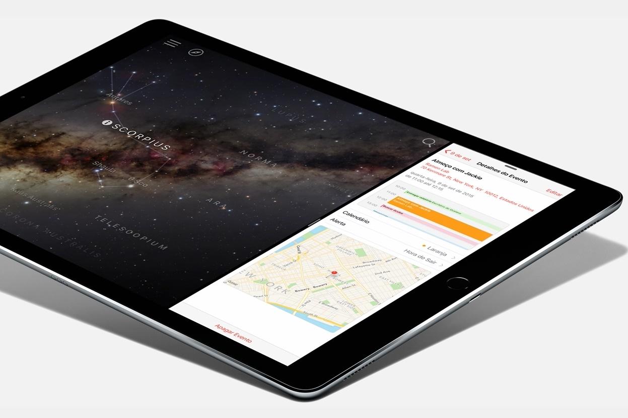 Imagem de iPad Air 3: renderização vazada mostra um 'mini' iPad Pro [rumor] no tecmundo