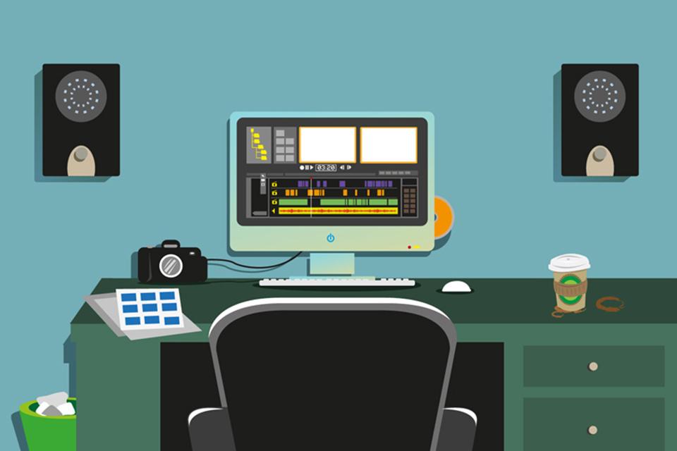 Imagem de 6 editores de vídeo para você usar no Windows 10 no tecmundo