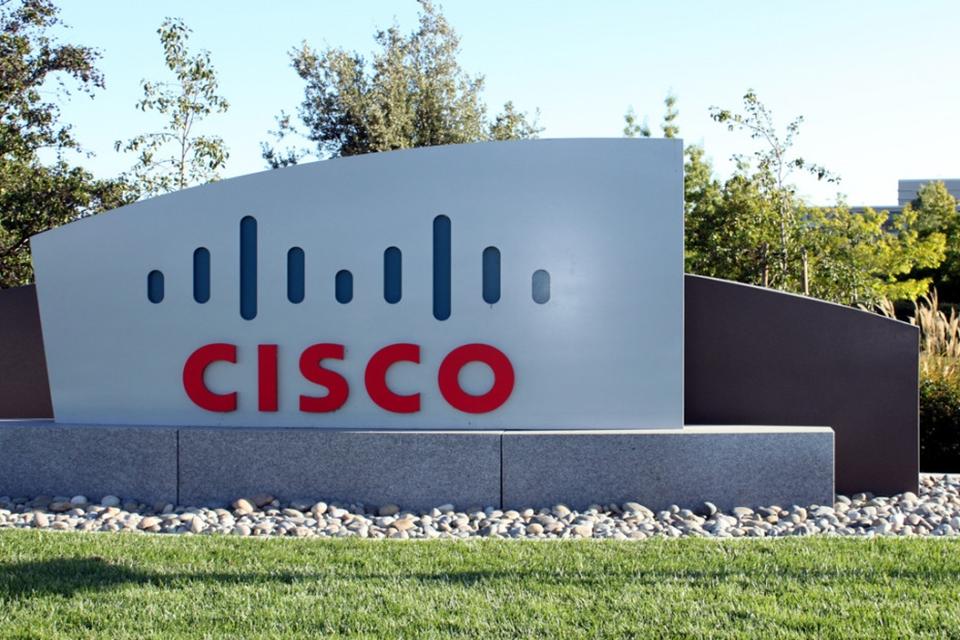 Imagem de Investindo na Internet das Coisas, Cisco compra Jasper por US$ 1,4 bilhão no tecmundo