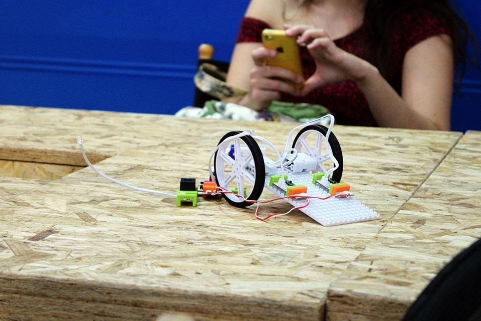 Imagem de Mobilidade urbana é debatida em workshop de Design Thinking na Campus Party no tecmundo