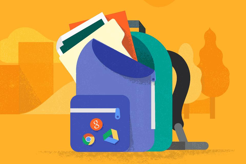Imagem de Veja como ganhar mais 2 GB grátis na sua conta do Google Drive apenas hoje no tecmundo