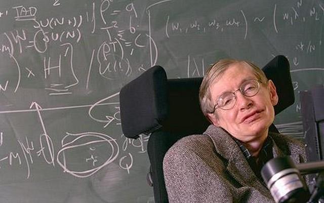 15 Frases De Stephen Hawking Que Farão Você Ver A Vida De Outra
