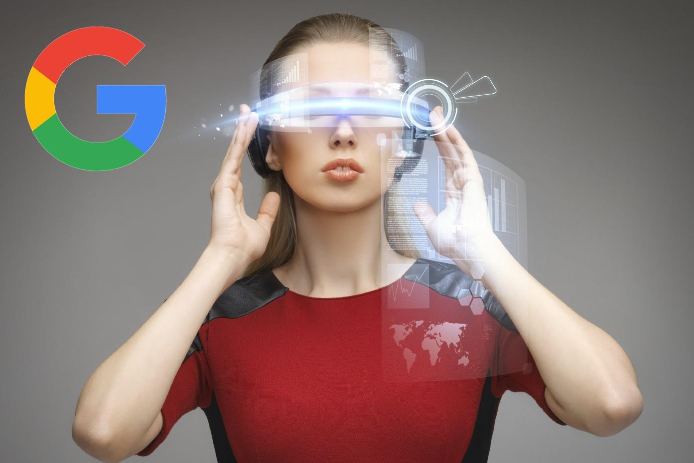 Imagem de Google trabalha em aparelho de VR que não depende de smartphones ou PCs no tecmundo