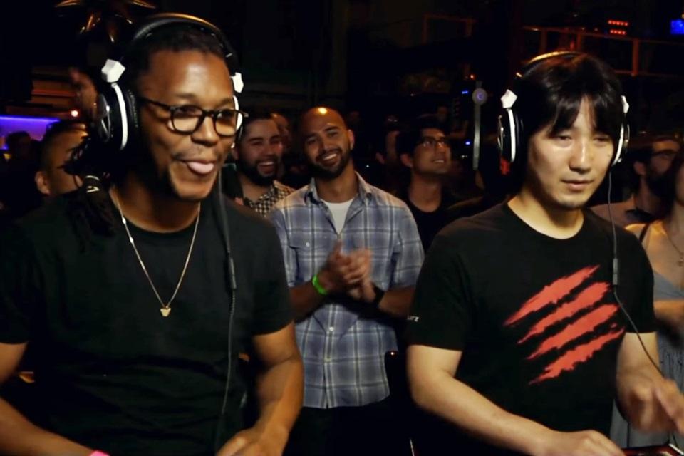 Imagem de Jogador profissional de Street Fighter é desbancado pelo rapper Lupe Fiasco no tecmundo