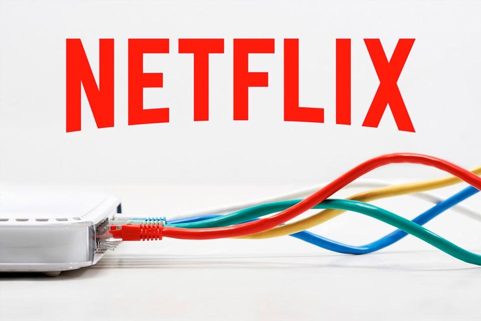 Imagem de NET ultrapassa GVT pela primeira vez no ranking de velocidade da Netflix no tecmundo