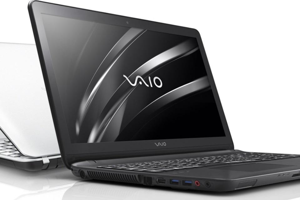 Imagem de VAIO inaugura loja virtual para a venda de seus notebooks no Brasil no tecmundo