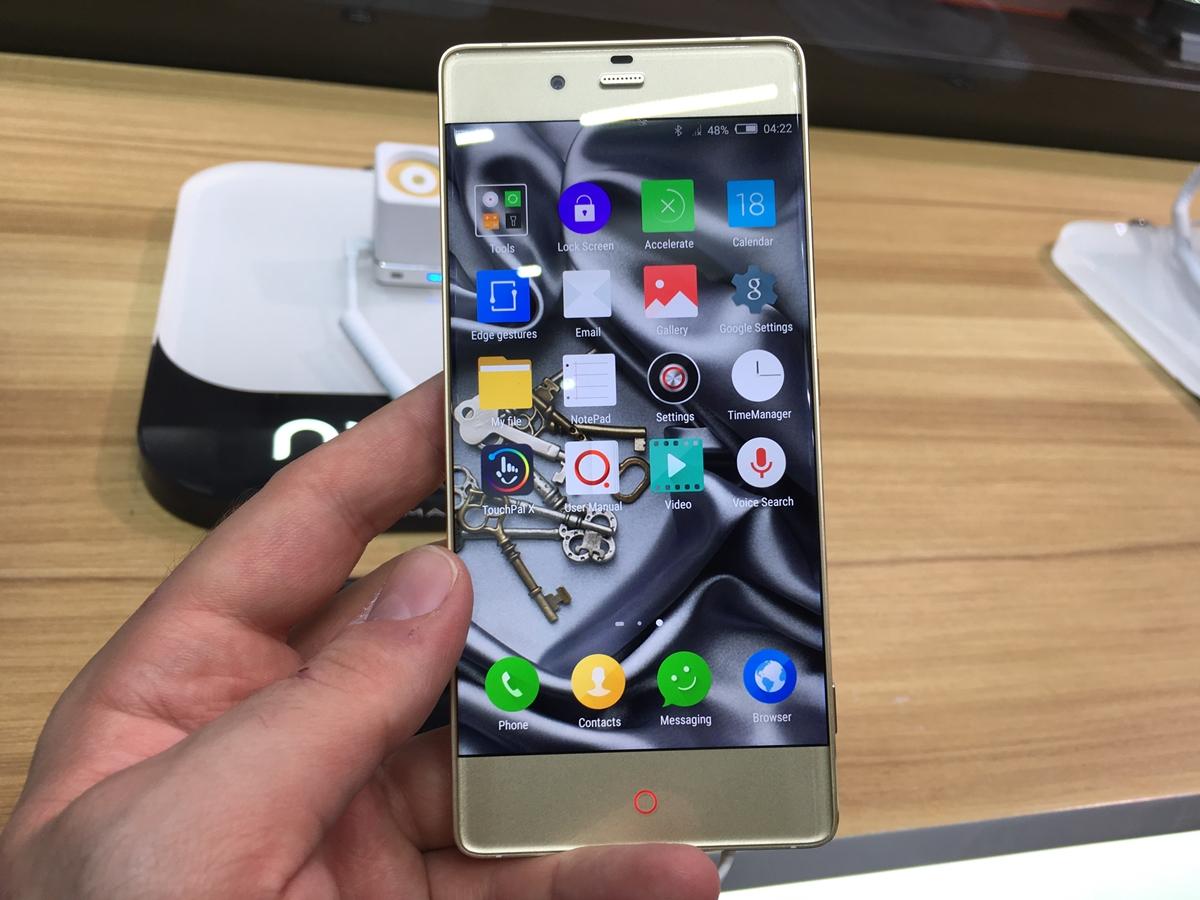 Imagem de Testamos 3 celulares espetaculares da ZTE que deveriam estar no Brasil no tecmundo