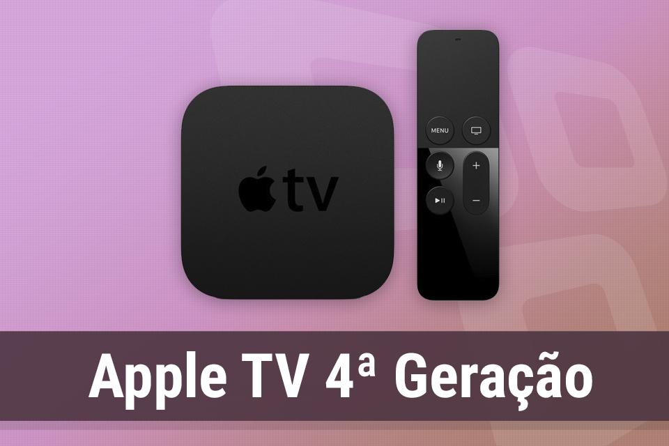 Imagem de Review: Apple TV 4ª Geração no tecmundo