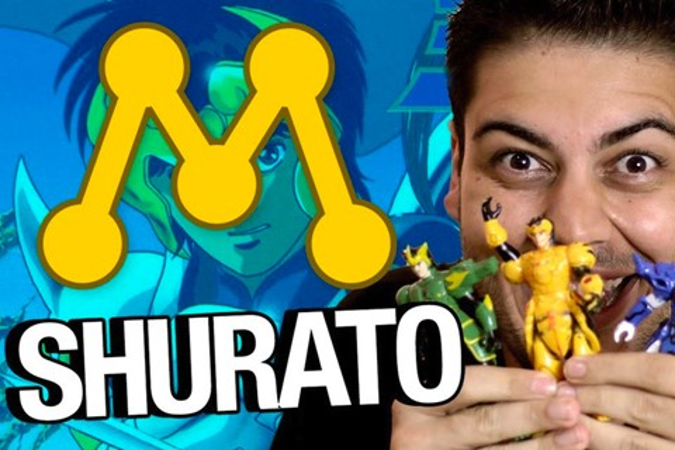 Imagem de Nerd Show: curiosidades sobre Shurato para matar saudades da TV Manchete no tecmundo