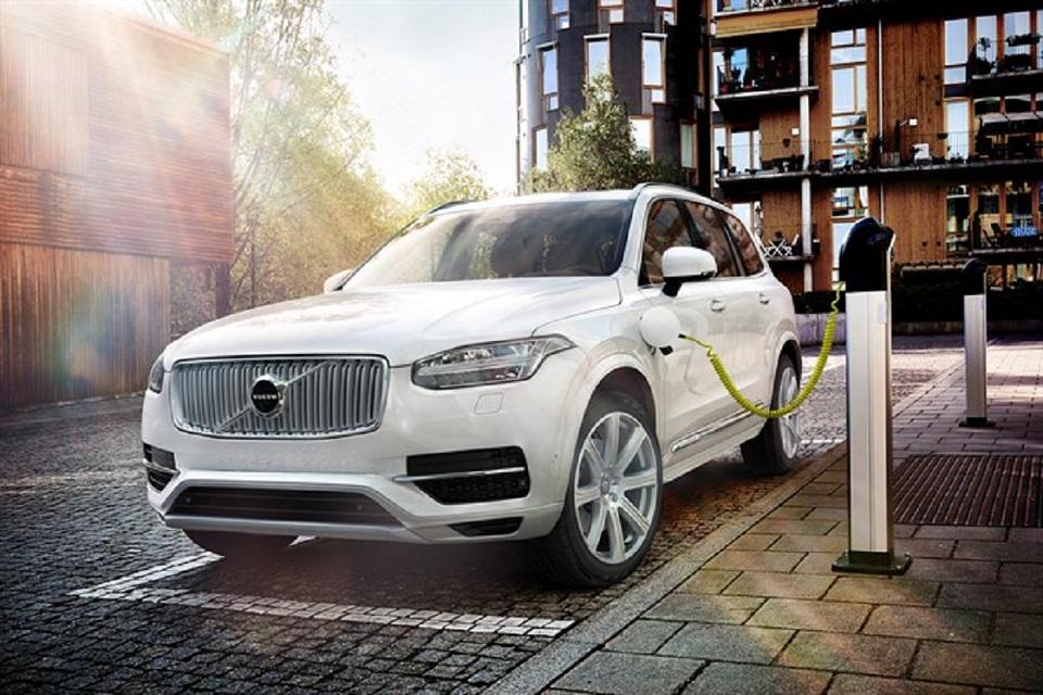 Imagem de Volvo Cars defende padronização no abastecimento de carros elétricos no tecmundo