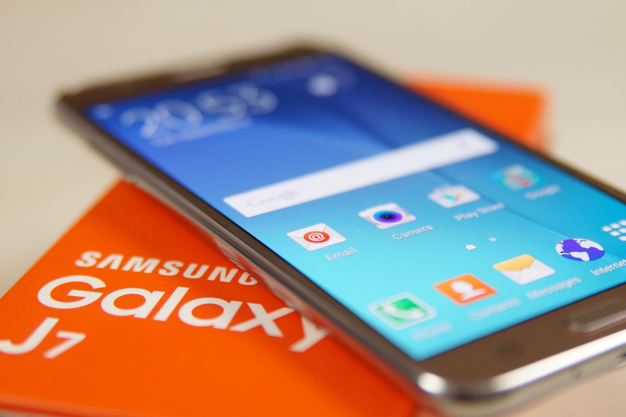Imagem de As duas gerações dos Galaxy J: entenda as diferenças entre todos os modelos no tecmundo