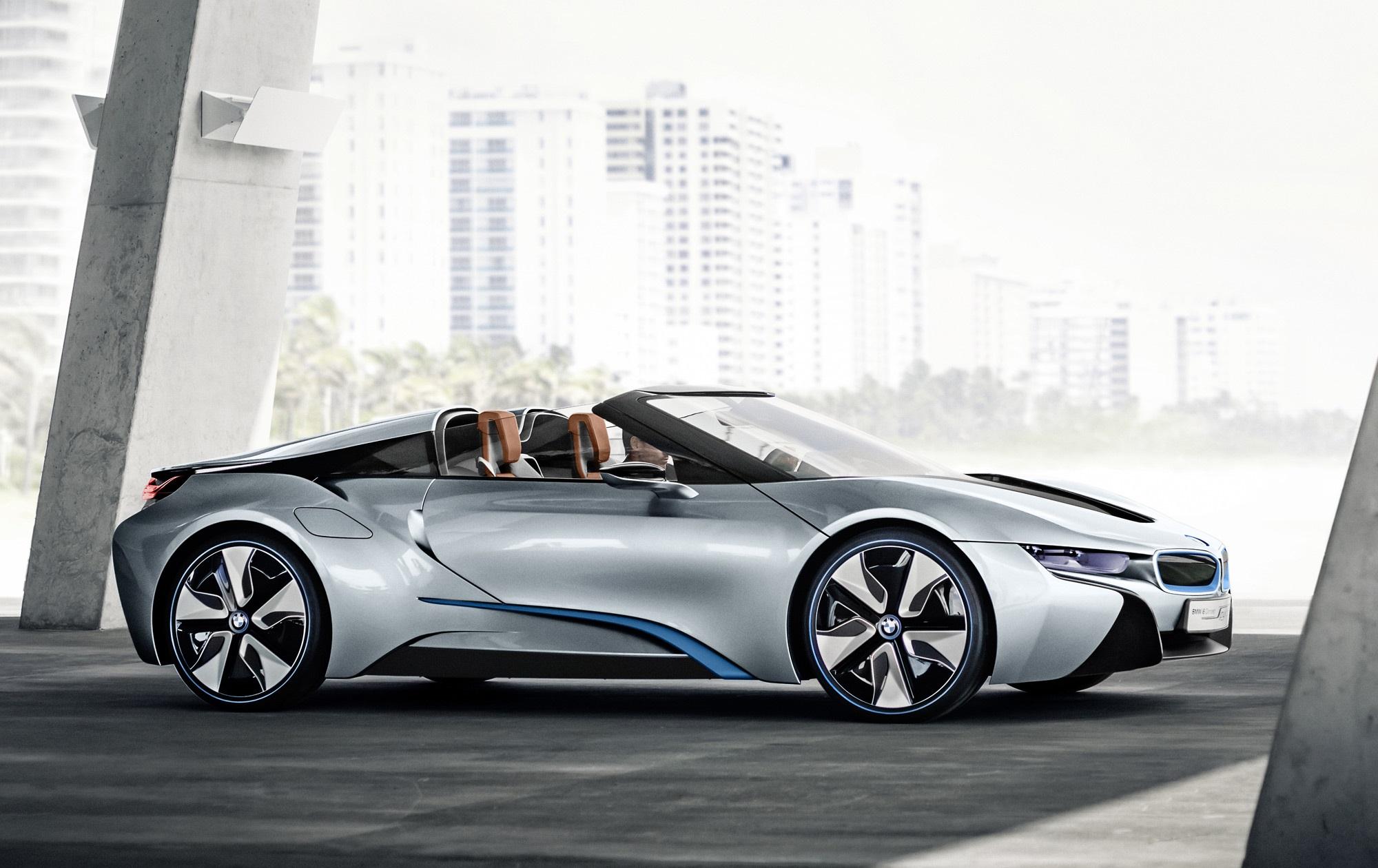 Imagem de BMW anuncia novos modelos de veículos com pegada futurista no tecmundo