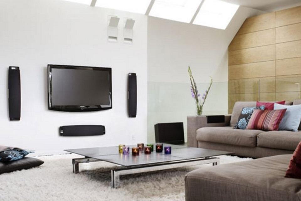 Imagem de 5 dicas para melhorar a experiência de assistir TV na sua casa no tecmundo