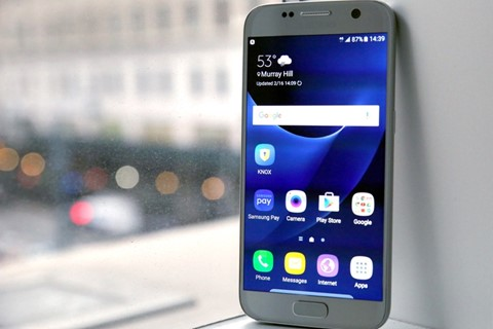 Imagem de Como restaurar o Galaxy S7 ou S7 edge através do modo de recuperação no tecmundo