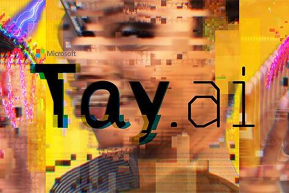 Imagem de Tay: Twitter conseguiu corromper a IA da Microsoft em menos de 24 horas no tecmundo