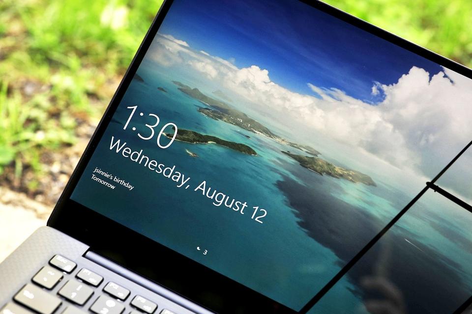 Imagem de Tutorial: como alterar a senha de desbloqueio do Windows 10 no tecmundo