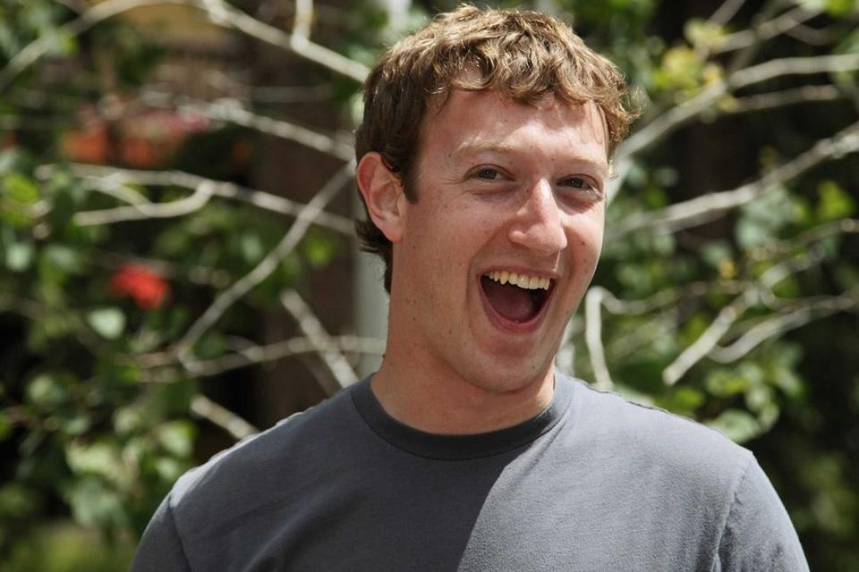 Imagem de Facebook ainda lidera como a rede social mais usada por jovens no tecmundo