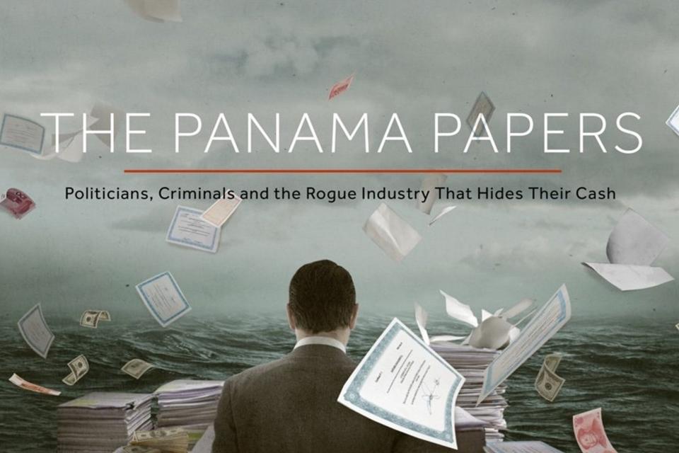 Imagem de Panama Papers: o maior vazamento sobre corrupção da história do jornalismo no tecmundo