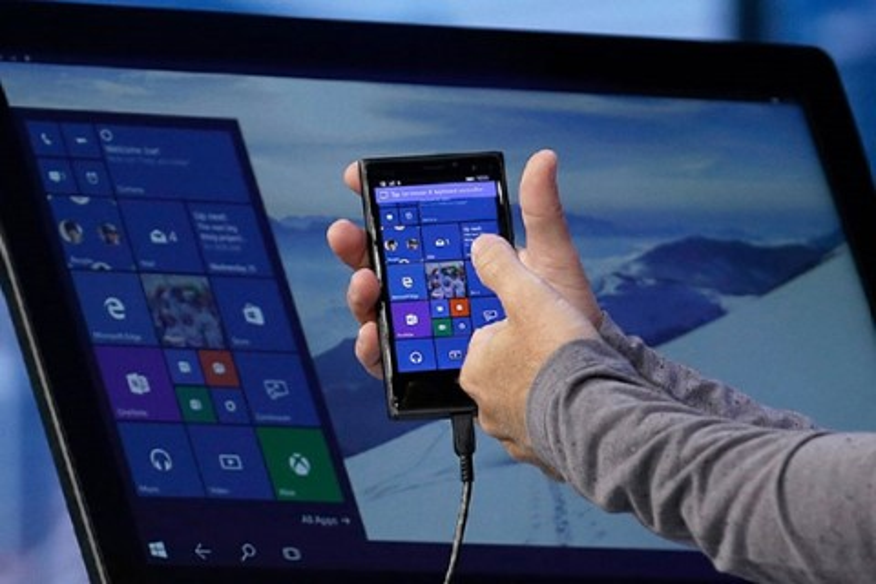 Imagem de Tutorial: como voltar do Windows 10 Mobile para o Windows Phone 8.1 no tecmundo