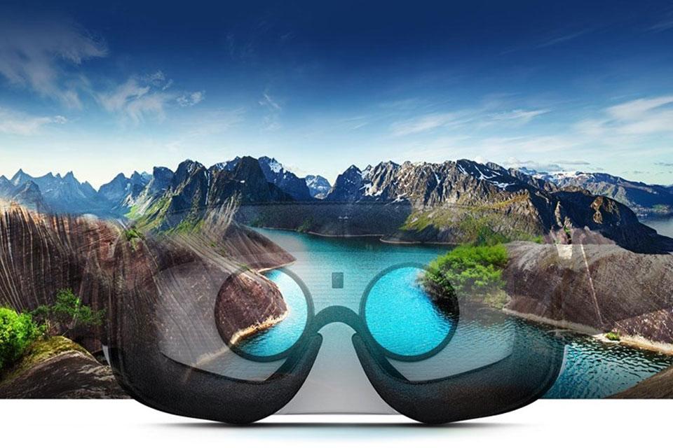 Imagem de Os melhores gamepads para você usar no Samsung Gear VR no tecmundo