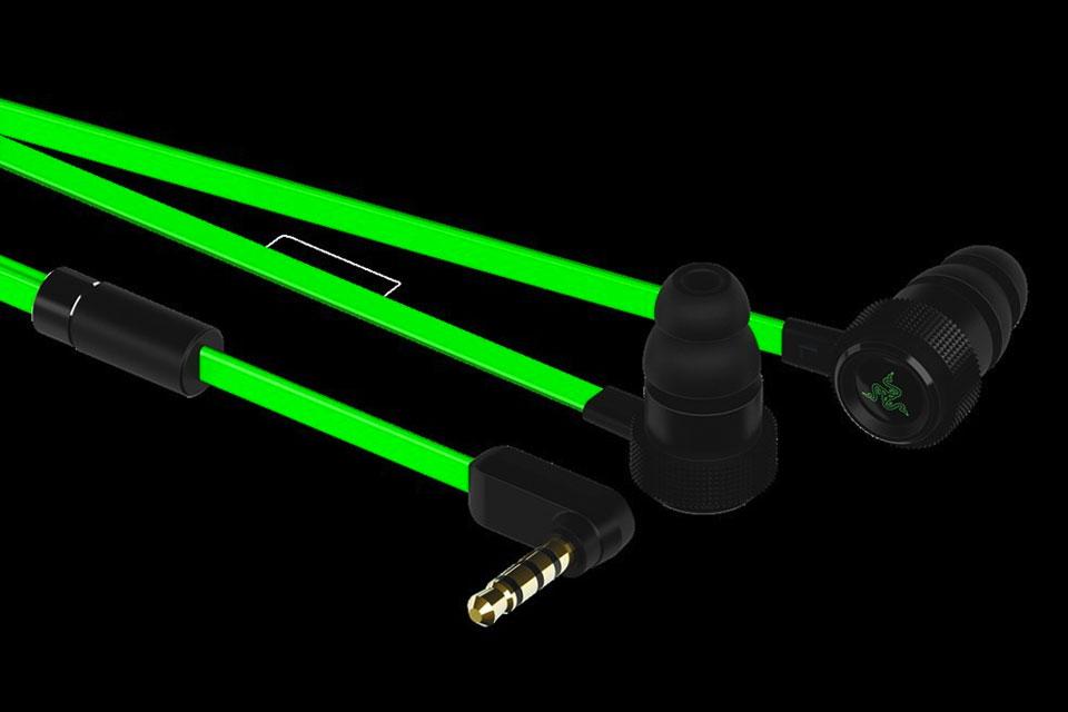 Imagem de Potente! Razer lança novos fones de ouvido da série Hammerhead; confira no tecmundo