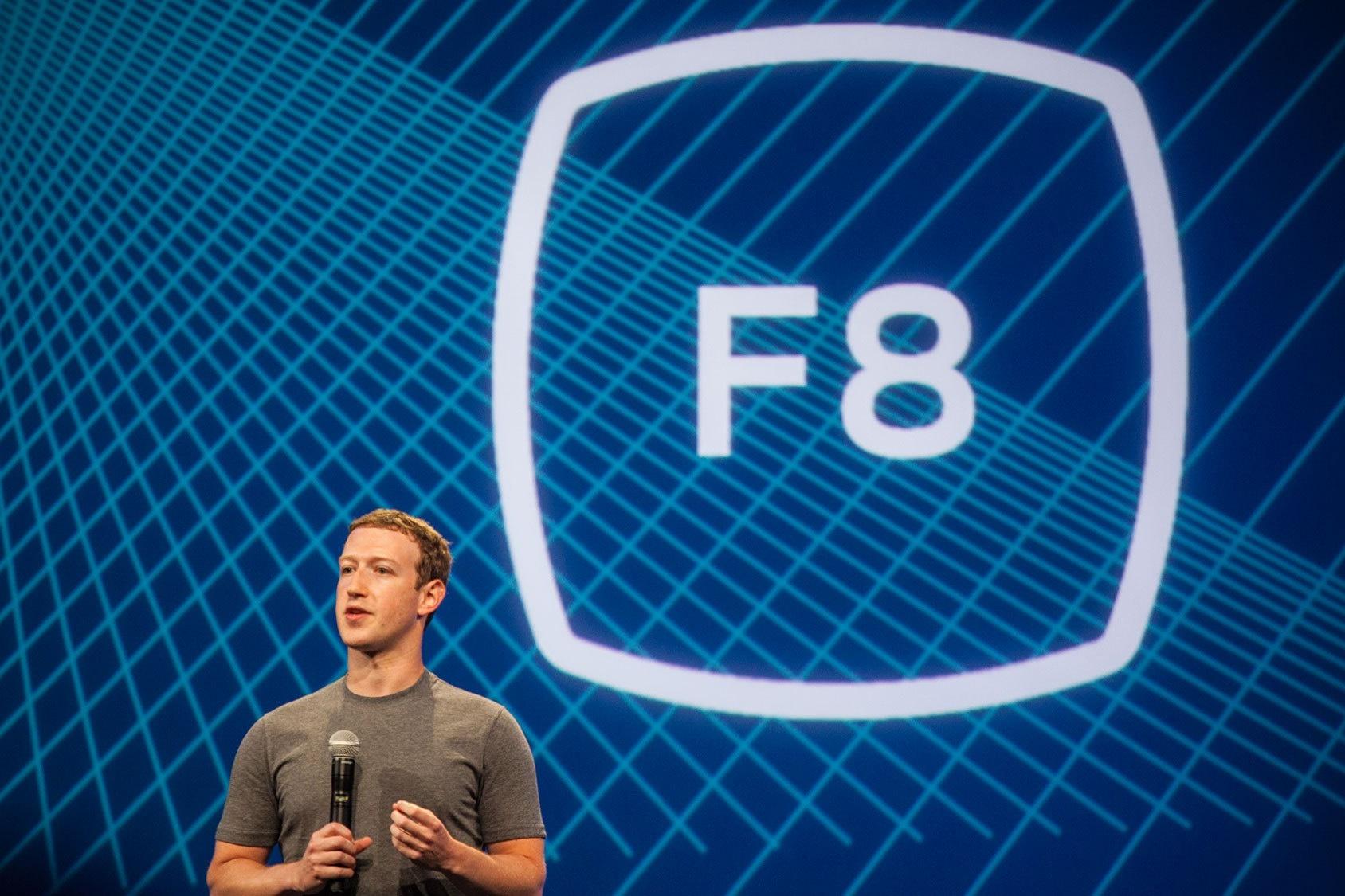Imagem de Facebook F8: o que esperar da conferência de desenvolvedores da rede social no tecmundo